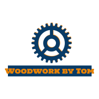 Woodwork by Tom Logo